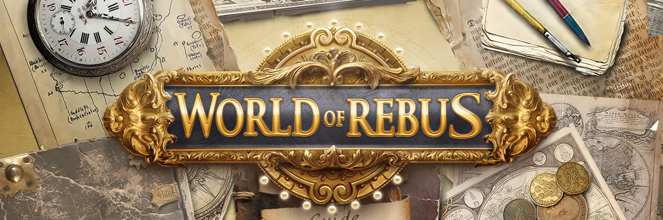 World of Rebus